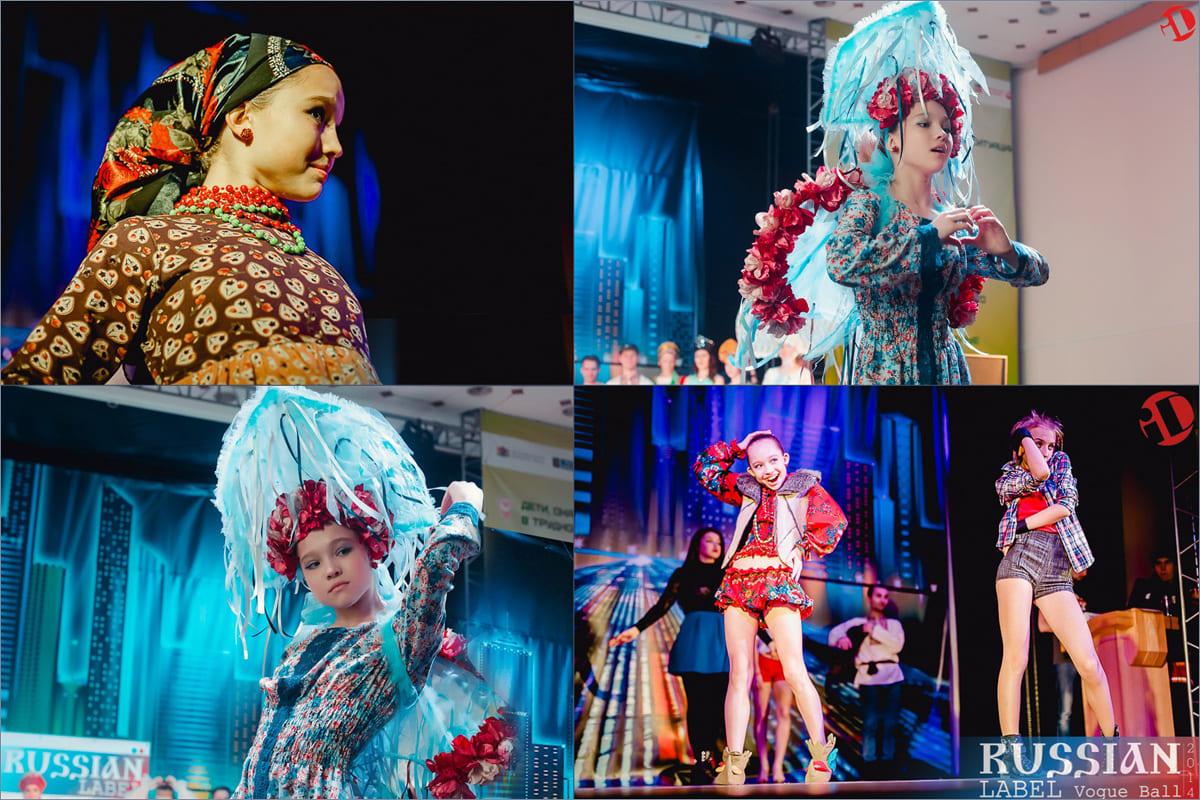 Sasha Kiseleva Dance Showreel