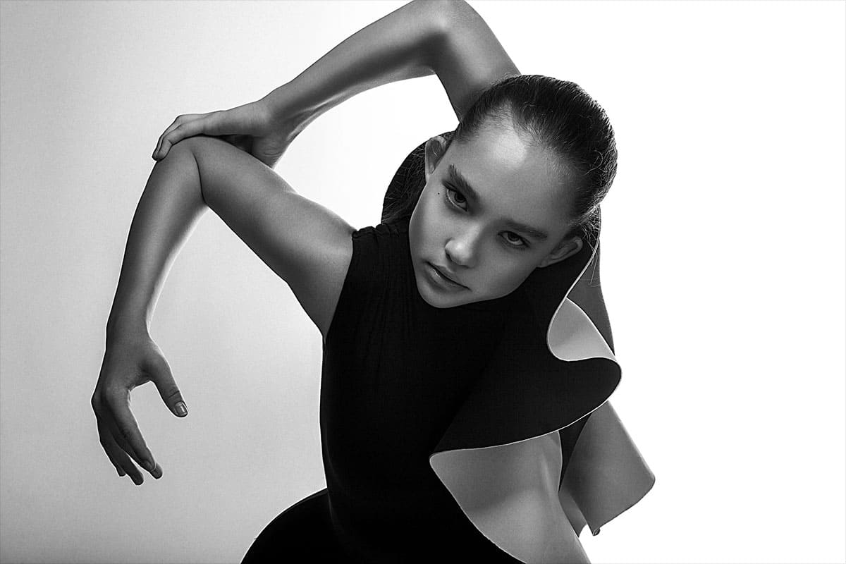 Танцы на ТНТ - Киселева Вог