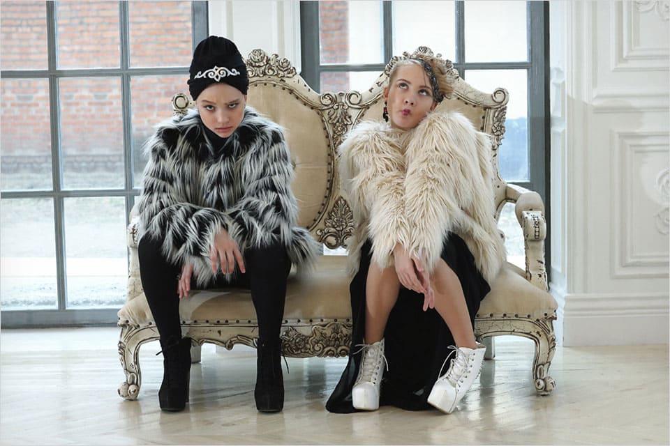 Candy & Leksa Lanvin
