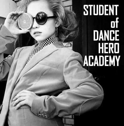 Dance Academy Sasha Kiseleva