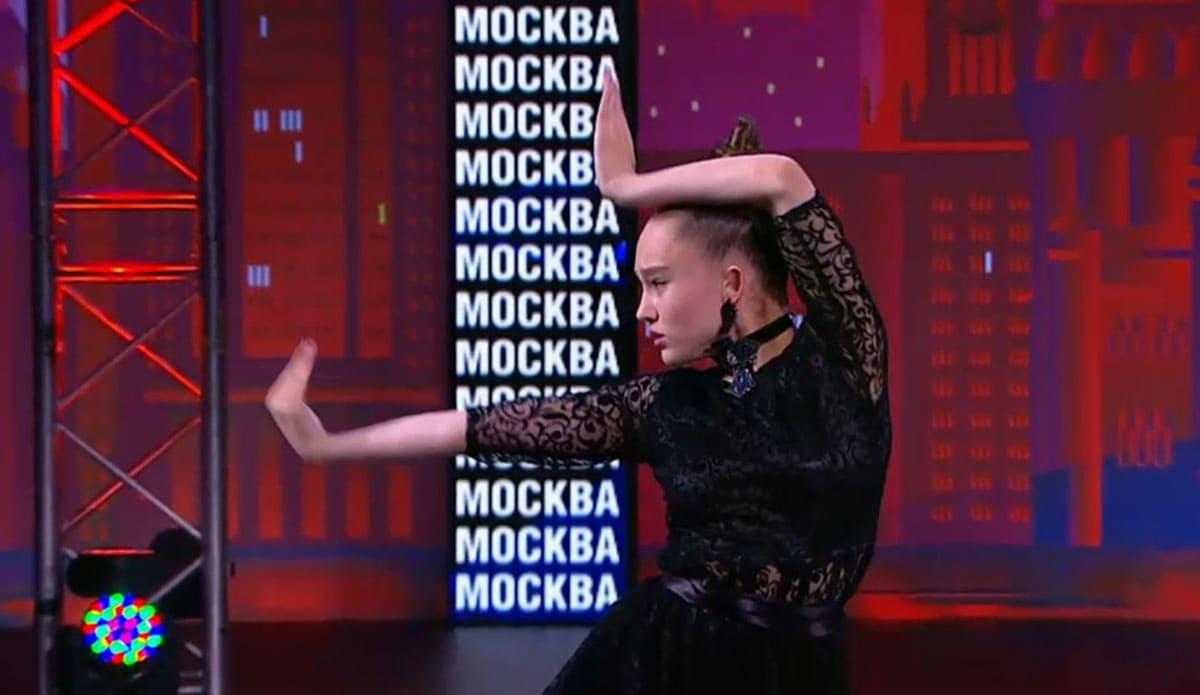 Саша Клёвая (Киселёва)