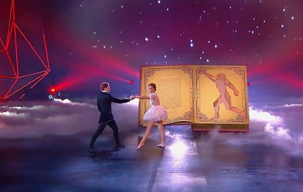Танцы на ТНТ (Видео)