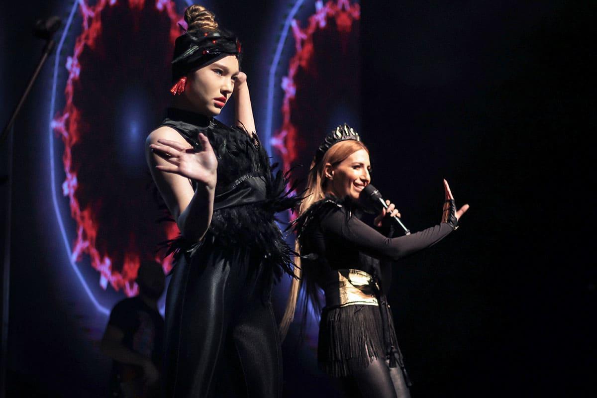 Sasha Kiseleva & Artsvik