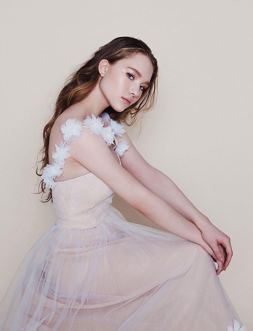Aleksandra Kiseleva - Oh My Look!