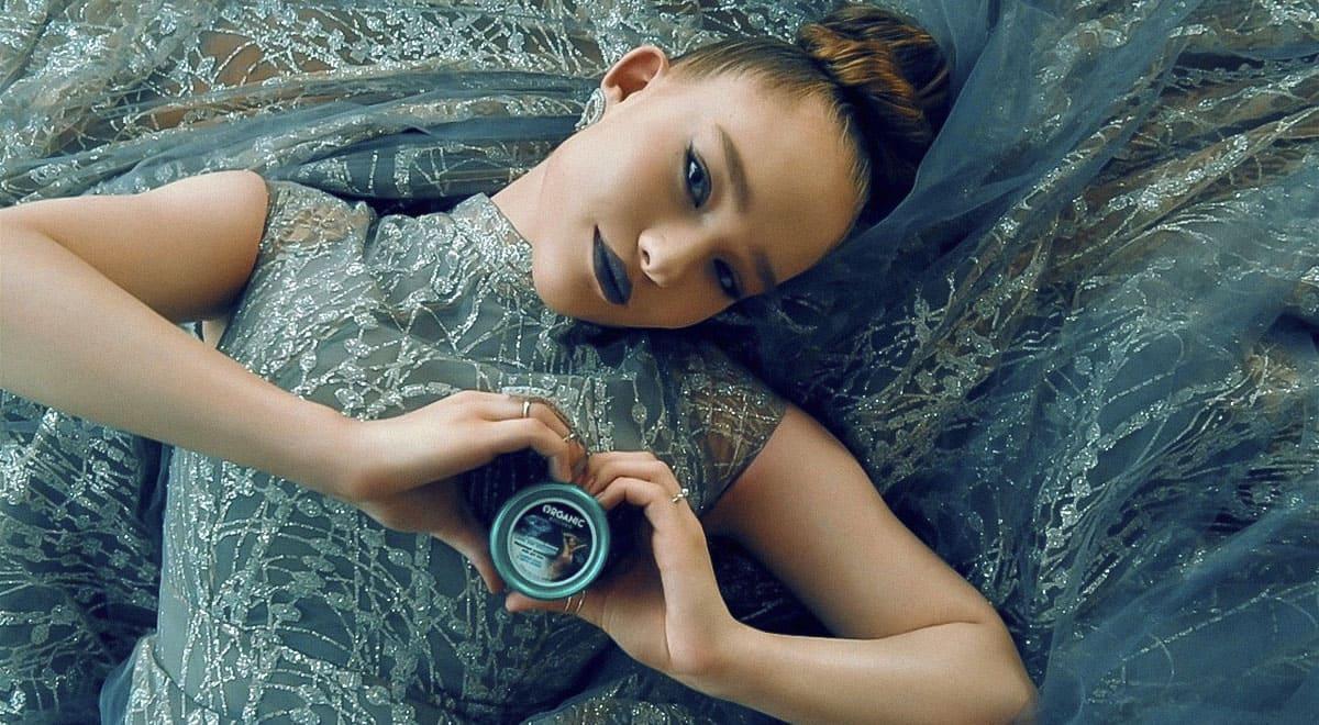 Александра Киселева | Органик шоп