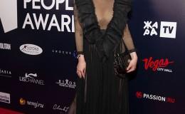 Aleksandra Kiseleva | Fashion People Awards 2019