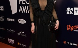 Aleksandra Kiseleva | Fashion People Awards 2019