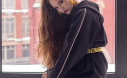 Aleksandra Kiseleva | Golden brend