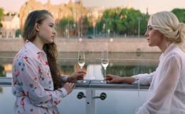 Aleksandra Kiseleva | Фильм Люби их всех