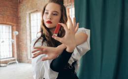 Aleksandra Kiseleva | Maybilline