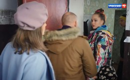 Александра Киселёва | сериал Анютины Глазки