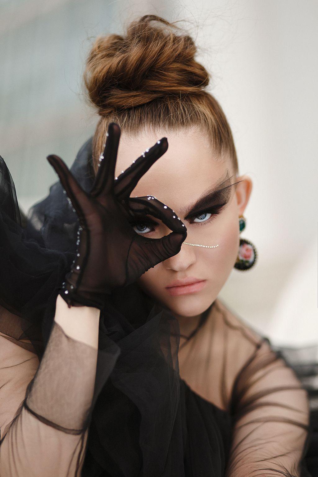 Aleksandra Kiseleva | Dark Queen